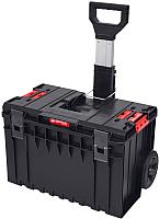 Ящик для инструментов QBrick System One Cart / SKRWQCARTONECZAPG002 (черный) -