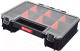 Ящик для инструментов QBrick System Two Organizer Multi / ORGQMULTICZAPG002 (черный) -
