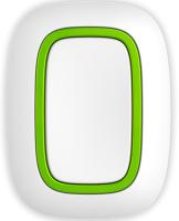 Пульт для умного дома Ajax Button / 10315.26.WH1 (белый) -