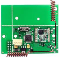 Модуль для подключения датчиков Ajax UartBridge / 5260.15.NC1 -