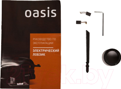 Электролобзик Oasis LE-60