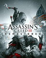 Игра для игровой консоли Microsoft Xbox One Assassin's Creed III. Обновленная версия -
