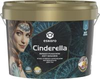 Краска Eskaro Cinderella Matt (9л) -