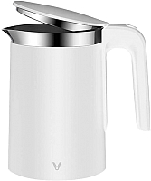 Электрочайник Viomi Smart Kettle V-SK152A / YMHW005CN (белый) -