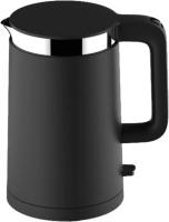 Электрочайник Viomi Mechanical Kettle V-MK152B/YMSH016CN (черный) -