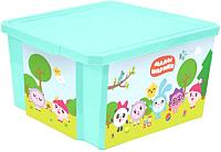 Ящик для хранения Little Angel Малышарики / 1127 -