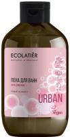 Пена для ванны Ecolatier Urban гранат и манго (600мл) -