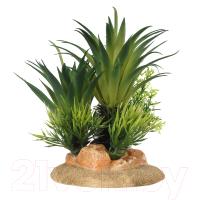 Декорация для аквариума Aqua Della Sago Palm / 234/448823 -