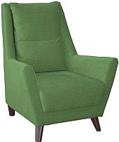 Кресло мягкое Нижегородмебель и К Дали ТК 231 (лаунж 25) -