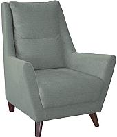 Кресло мягкое Нижегородмебель и К Дали ТК 232 (лаунж 13) -