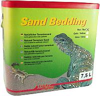 Грунт для террариума Lucky Reptile Sand Bedding SB-LR (7.5л, красный) -