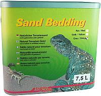 Грунт для террариума Lucky Reptile Sand Bedding SB-G (7.5л, серый) -