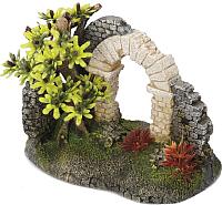 Декорация для аквариума Aqua Della Roman Arch / 234/411124 -