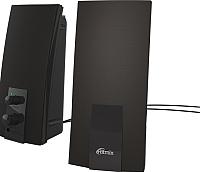 Мультимедиа акустика Ritmix SP-2059 (черный) -