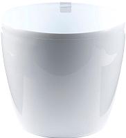 Кашпо Lamela Magnolia LA206-05 (белый) -