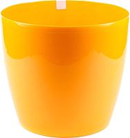 Кашпо Lamela Magnolia LA206-96 (оранжевый) -