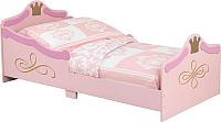 Односпальная кровать KidKraft Принцесса / 76139 KE -