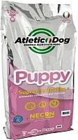 Корм для собак Atletic Dog Puppy для щенков (15кг) -