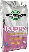 Корм для собак Atletic Dog Puppy для щенков (3кг) -