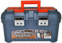Ящик для инструментов Plastic Republic Grand Solid BR3933 -