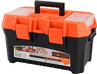 Ящик для инструментов Plastic Republic Boxer BR3923 -