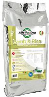 Корм для собак Atletic Dog Lamb & Rice (15кг) -
