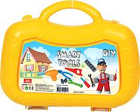 Набор инструментов игрушечный Terides Набор инструментов в чемодане / Т2-133 -