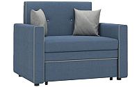 Кресло-кровать Нижегородмебель и К Найс 85 ТД 114 (альма 25/альма 22) -
