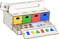 Развивающая игрушка RadugaKids Умный сундучок / RK1021 -