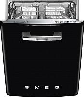 Посудомоечная машина Smeg ST2FABBL2 -