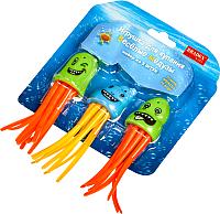 Набор игрушек для ванной Bradex Веселые медузы / DE 0382 -
