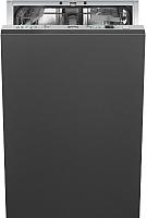 Посудомоечная машина Smeg STA4525IN -