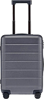 Чемодан на колесах Xiaomi Luggage Classic 20 / XNA4104GL (серый) -