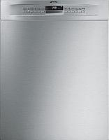 Посудомоечная машина Smeg LSP4338XDE -