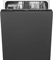 Посудомоечная машина Smeg STL62125FR -