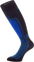 Термоноски Accapi Ski Touch / 945-942 (р. 34-36, черный/синий) -