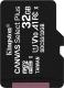 Карта памяти Kingston Canvas Select Plus micSDHC (Class10) 32GB (SDCS2/32GBSP) -