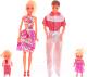 Набор кукол Play Smart 6021 -