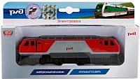 Элемент железной дороги Технопарк Локомотив РЖД / SB-16-07 -