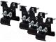 Комплект адаптеров багажной системы Lux 2 Sportage10i / 842426 -
