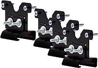 Комплект адаптеров багажной системы Lux 2 Vesta17i / 845304 -