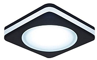 Точечный светильник Gauss Backlight BL109 -