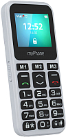 Мобильный телефон MyPhone Halo Mini 2 (белый) -