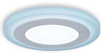 Точечный светильник Gauss Backlight BL117 -