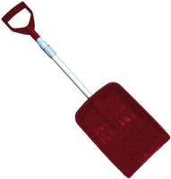 Лопата для уборки снега Plastic Republic Классика SV3944 -