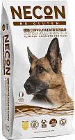Корм для собак Necon Adult Dog With Deer Potatoes And Rice (3кг) -