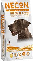 Корм для собак Necon Delicate Dog Sea Menu (3кг) -