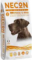 Корм для собак Necon Delicate Dog Sea Menu (12кг) -