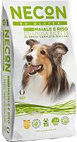 Корм для собак Necon Adult Dog Rich in Pork (3кг) -