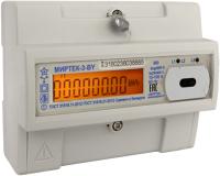 Счетчик электроэнергии электронный Миртек 3-BY-D33-A1-230-10-100A-S-RF433/1-OQ2V3 -